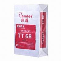 Quality TT68 Self-leveling compound, good for ground processing of garage, warehouse, factory for sale