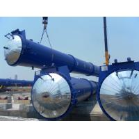 Quality 2MX31M AAC Pressure Vessel Autoclave with high pressure and temperature for sale