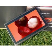 China 7 inch tablet pc, android tablet pc capacitive touch screen, android 4.0,A13 CPU,MID, on sale