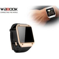 China blue tooth watch for android on sale