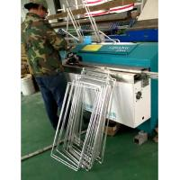 Quality Auto Spacer Bending Machine For Aluminum Bars And Warm Bars , Long Life for sale