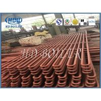 Quality Heater Exchange Parts Carbon Steel Finned Pipe With Painted Surface Treat for sale