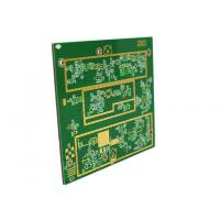 Laminate Rogers 3003 2 Layer PCB Substrate High Frequency Printed PCB Boards