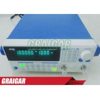 Quality Waveforms TFG1920B Function Generators Electricians Test Equipment 1024 Points for sale