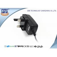 Quality Wall Mount 3PIN 18W 1.5A 12V Switching Power Adapter for Indoor Humidifier for sale