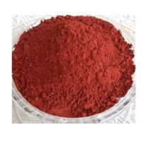 China Red Yeast Rice monascus red pigment powder natural extract on sale