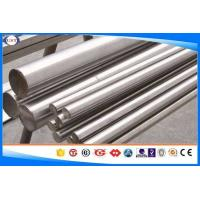 Quality 321 / UNS S32100 Grade Stainless Steel Rod , Dia 6-550 Mm Stainless Round Bar for sale