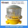 Buy cheap 4NM 20LED Solar Marine Buoy Lantern Light Aviation Signal Warning Lights for from wholesalers