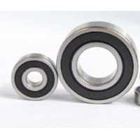 Buy Low Friction Thin Section Ball Bearings , Steel Automotive Wheel Bearings at wholesale prices