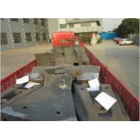 Quality Pearlitic Cr-Mo Alloy Steel Castings Up to 30tons for sale