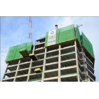 Quality Durable Building Formwork panel for Puchong Financial Corporate Centre ( Malaysia ) for sale