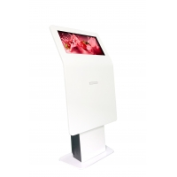 """Buy cheap 1920x1080 300cd/m2 21.5"""" Interactive Digital Signage Kiosk from wholesalers"""