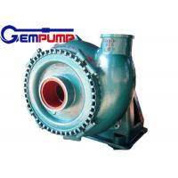 Quality 8/6E-G Pump Industrial Centrifugal Pumps for river course  / reservoir desalting for sale