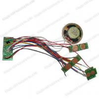 Buy cheap Pre-record sound chip s-3035 from wholesalers