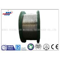 Quality Spring Hard Drawn Steel Wire 0.45mm Dia With 1470N/Mm2-1770N/Mm2 Tensile Strength for sale