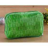 Quality Water-Resistant Durable Plastic First Aid Kit Pouches Plastic Travel Kit Pouch for sale