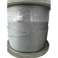 Quality Stainless Handrail Cable for sale