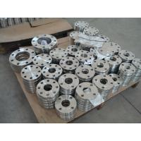 Quality duplex 2205 flange  for sale