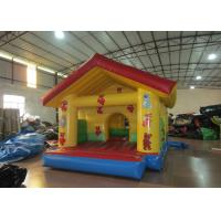 Quality Inflatable bouncers  XB176 for sale
