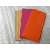 Buy Multi color Exterior House Cladding ProductsMould - Proof With Custom Colors at wholesale prices