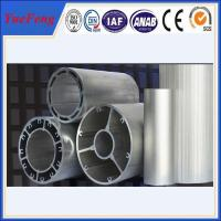 Quality high quality 6061-t6 aluminum tube, OEM aluminum tubes and pipes, customized aluminum tube for sale