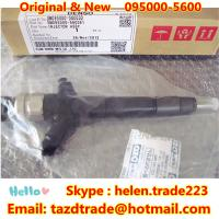 Quality DENSO Original and New Injector 095000-5600 for MISTUBISHI L200 1465A041 for sale