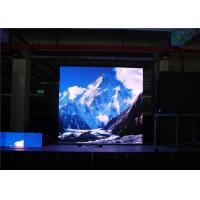 Quality Stage full color Led Display for sale