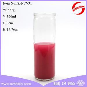 China cylindrical candle holder wholesale on sale
