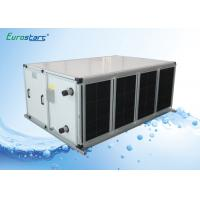 Quality Air Conditioner Industrial Air Handling Units Double Skin Panel / Sandwich for sale
