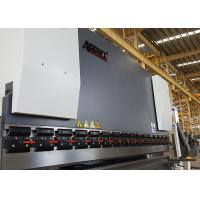 Quality Accurl MB7-500Tx6000 MM Steel Press Brake Machine Estun E21 NC Control for sale