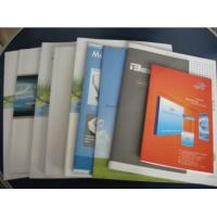 Quality Catalogue Printing / Booklet / Books Printing (BS-B05) for sale