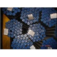 Quality Seamless Steel Tube For High Pressure Chemical Facility for sale
