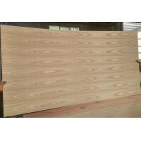 Quality A Grade Fancy Plywood Thickness 2.5 - 25mm Poplar / Eucalyptus Or Combi Core for sale