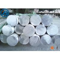 Quality Light Weight Hot Rolled Magnesium Metal Rod Dia 1 - 150mm High Extensibility for sale