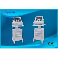 Quality Double1.5mm 3.0mm 4.5mm 8mm 11mm 13mm HIFU machine for face lift wrinkle removal for sale