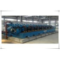 China Copper Cold Rolling Mill , Capstan Diameter Φ450mm Cold Rolling Machine on sale