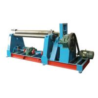 Quality 3 Rollers Mechanical Rolling Machine Have Good Price and  Performance Thin Thickness Stainless Tubes for sale
