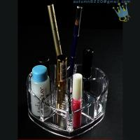 Quality CB (89) perspex cosmetic organizer for sale