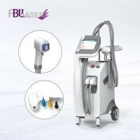 Quality Diode Laser Hair Removal 1320nm Yag Laser Skin Whiten 1064nm Tattoo Removal with Factory Price for sale