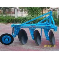 Disc Plough with 26' Plough Discs