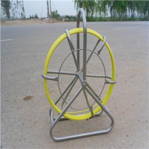 Quality ductrodder& fiberglass snake rod. for sale