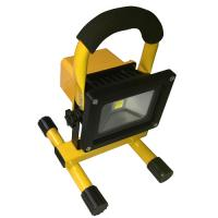 Quality New design rechargeable led floodlight with USB controller or dimmable or RGB 20watt for sale