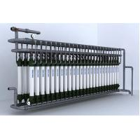Buy cheap ultrafiltration system from wholesalers