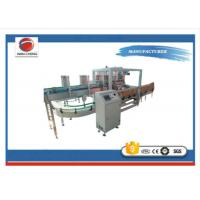 Quality Bag Type Automatic Wrapping Machine , Automatic Wrapping Machine High Carrying Capacity for sale