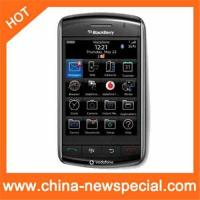 Quality Black berry 9500/9500 unlocked/black storm 9500 mobile phone for sale