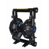 Quality Construction Stainless Steel Diaphragm Pump Air Operated Double Diaphragm Pump for sale