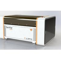 Buy cheap 100W RECI Laser Cutting Machine Cutter With Water Chiller 1300x 900mm OEM / ODM from wholesalers