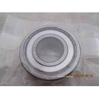 Quality Small Printing Machinery Deep Groove Ball Bearings 6204-2Z Long Working Life for sale