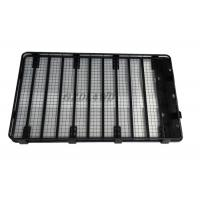 China Nissan Patrol Steel Universal Roof Rack Storage Systems Black 220*125*16CM on sale