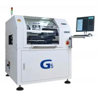 China GKG G5 Fully Automatic SMT Stencil Printer on sale